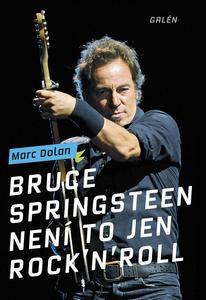 Obrázok Bruce Springsteen Není to jen rock'n'roll