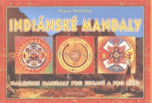 Obrázok Indiánské mandaly