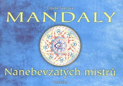 Obrázok Mandaly Nanebevzatých mistrů
