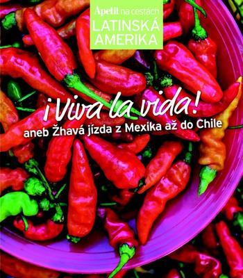 Obrázok Viva la vida! (Latinská Amerika)