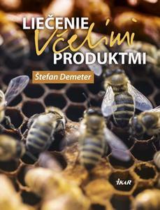 Obrázok Liečenie včelími produktmi