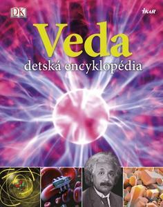 Obrázok Veda detská encyklopédia