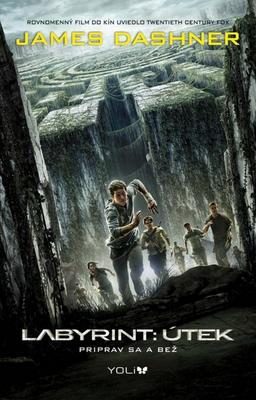 Obrázok Labyrint: Útek