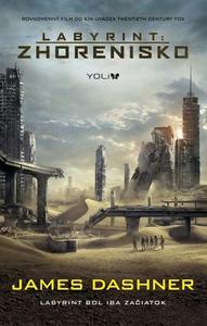 Obrázok Labyrint: Zhorenisko