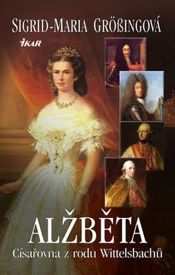 Obrázok Alžběta Císařovna z rodu Wittelsbachů
