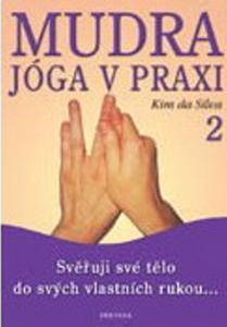 Obrázok Mudra jóga v praxi 2
