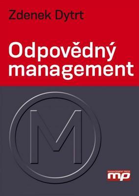 Obrázok Odpovědný management