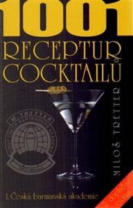 Obrázok 1001 receptur cocktailů