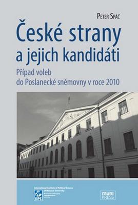Obrázok České strany a jejich kandidáti