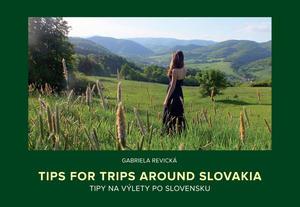 Obrázok Tips for trips around Slovakia Tipy na výlety po Slovensku