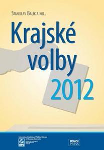 Obrázok Krajské volby 2012