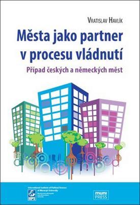 Obrázok Města jako partner v procesu vládnutí
