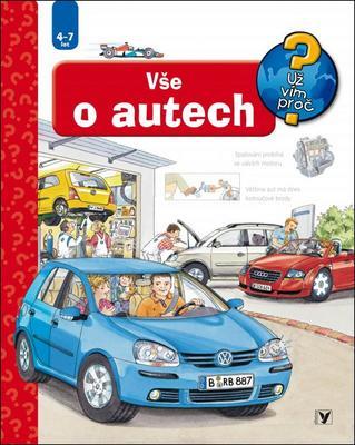Obrázok Vše o autech