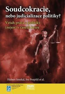 Obrázok Soudcokracie, nebo judicializace politiky?