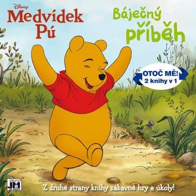 Obrázok Báječný příběh Medvídek Pú