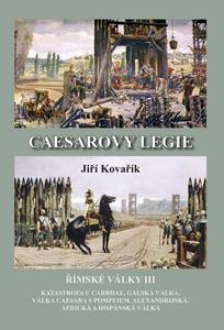 Obrázok Caesarovy legie