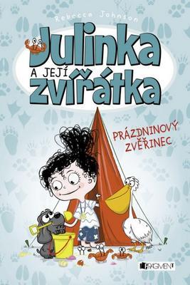 Obrázok Julinka a její zvířátka Prázdninový zvěřinec