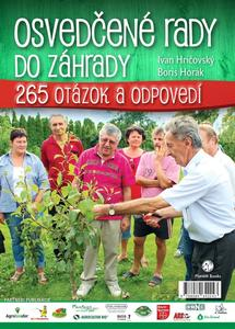 Obrázok Osvedčené rady do záhrady