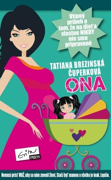 Ona - Tatiana Čuperková