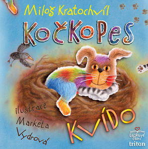 Picture of Kočkopes Kvído