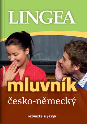Obrázok Česko-německý mluvník