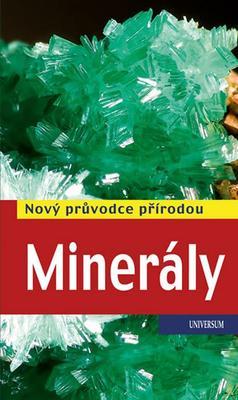 Obrázok Minerály