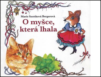 Obrázok O myšce, která lhala