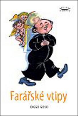 Obrázok Farářské vtipy