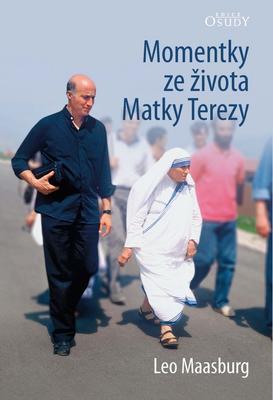 Obrázok Momentky ze života Matky Terezy