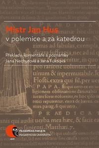 Obrázok Mistr Jan Hus v polemice a za katedrou