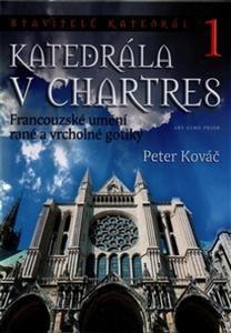 Obrázok Katedrála v Chartres (1)