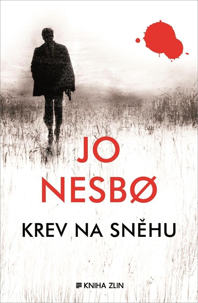 Krev na sněhu - Jo Nesbo