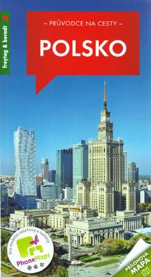 Obrázok Průvodce na cesty Polsko