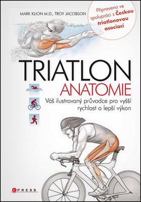 Obrázok TRIATLON Anatomie