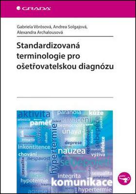 Obrázok Standardizovaná terminologie pro ošetřovatelskou diagnózu