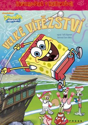 Obrázok SpongeBob Velké vítězství
