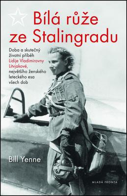Obrázok Bílá růže ze Stalingradu