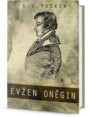 Obrázok Evžen Oněgin