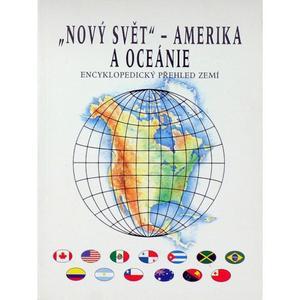 Obrázok Nový svět Amerika a Oceánie
