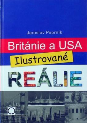 Obrázok Británie a USA Ilustrované reálie