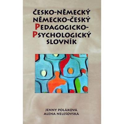 Obrázok Německo-český, česko-německý - pedagogicko-psychologický slovník