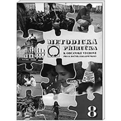 Obrázok Metodická příručka k občanské výchově pro 8. ročník základní školy