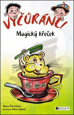 Obrázok Vyčůránci Magický křeček