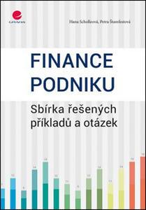 Obrázok Finance podniku