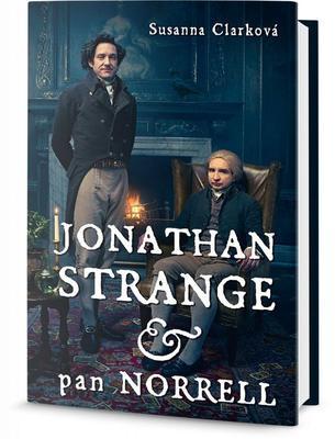 Obrázok Jonathan Strange & pan Norrell