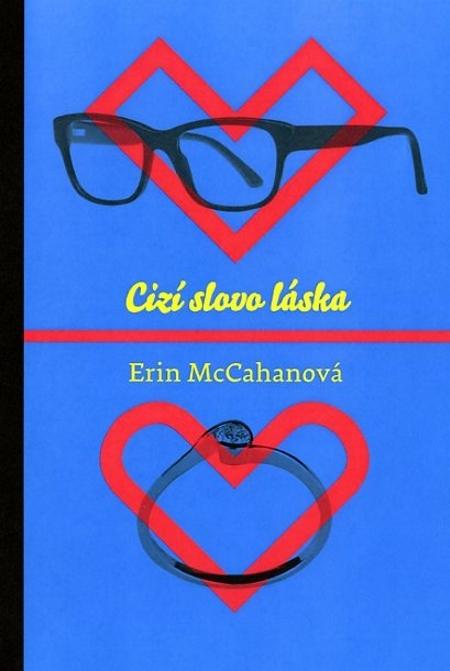 Cizí slovo láska - Erin McCahan
