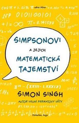 Obrázok Simpsonovi a jejich matematická tajemství