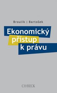 Obrázok Ekonomický přístup k právu