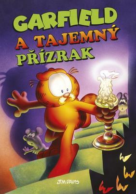Obrázok Garfield a tajemný přízrak