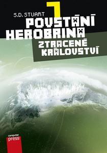 Obrázok Povstání Herobrina 7 Ztracené království